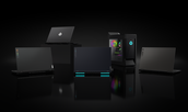Lenovo toont hun nieuwe lijn Legion-producten, waaronder hoofdzakelijk een drietal nieuwe en verbeterde laptop-modellen.