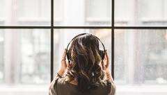 Muziek downloaden: header-afbeelding