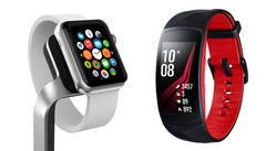 smartwatch of fitnesstracker