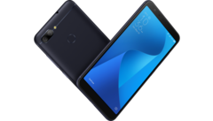 Asus Zenfone Max Plus, android, smartphone