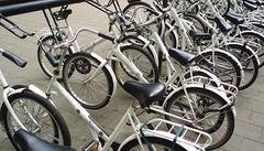 Ook op de fiets kan je iOS-apparaat uitstekende diensten bewijzen