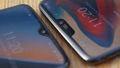 OnePlus 6 en OnePlus 6T