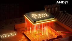 AMD Ryzen 3000-serie