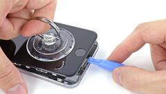 Smartphone zelf repareren