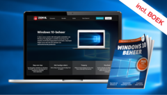 Tech Academy: cursus Windows 10