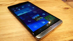 HP windows phone
