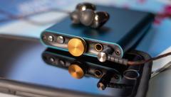 IFI Audio zen-dac