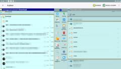 Aan de slag met X-plore File Manager voor Android