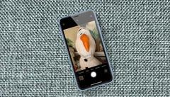 Camera als spiegel in iOS 14