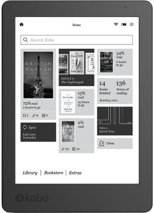 E-reader kopen: tips voor de beste e-reader