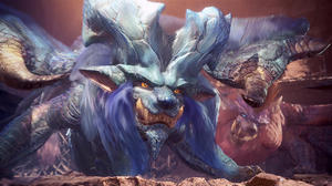 elder dragon lunastra Monster Hunter World
