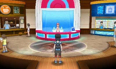 Pokemon Sun en Moon