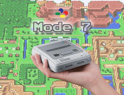 Mode 7