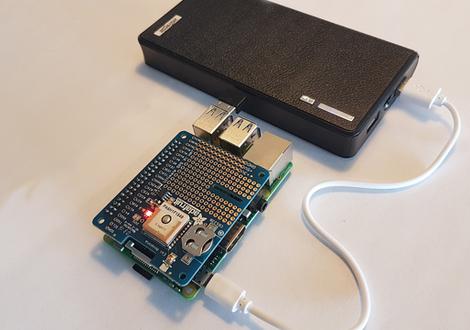 wifi-scanner bouwen