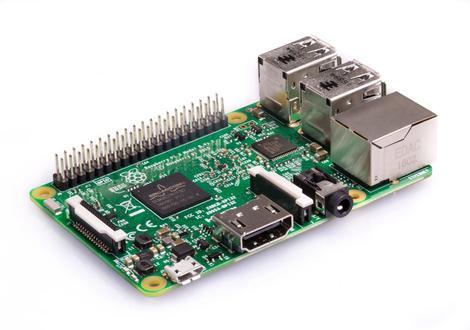 Raspberry Pi via netwerk installeren