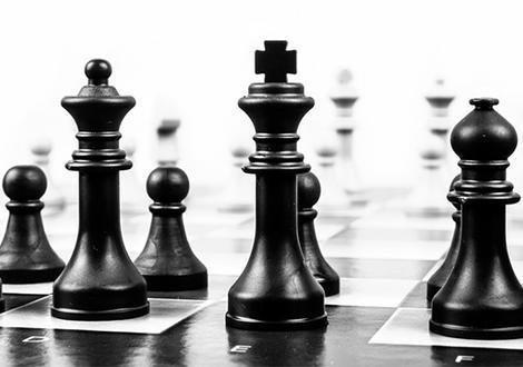 schaken en AI