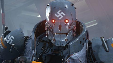 Nazirobots