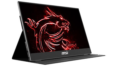 MSI Optix MAG161