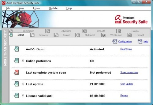 Avira Free Antivirus: Not What It Once Was - Tom's Guide