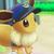 Pokémon lets go evee