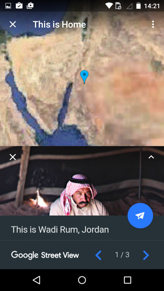 beste apps Google Earth