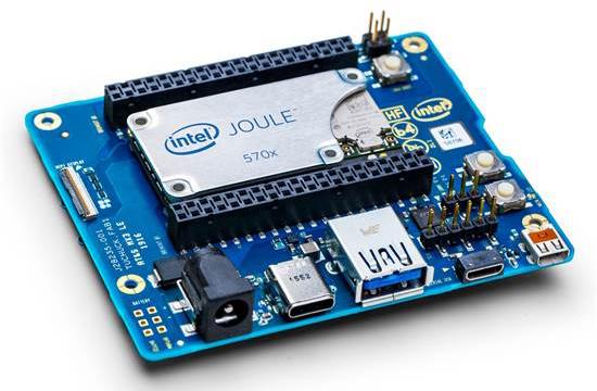 Intel Joule