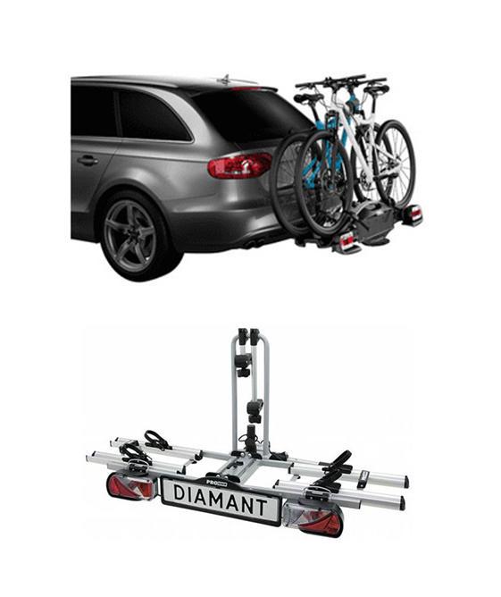 Wonderlijk Fietsendrager: tips voor de beste fietsendrager BM-72