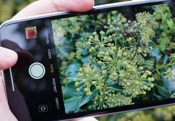 welke telefoon heeft de beste smartphonecamera?