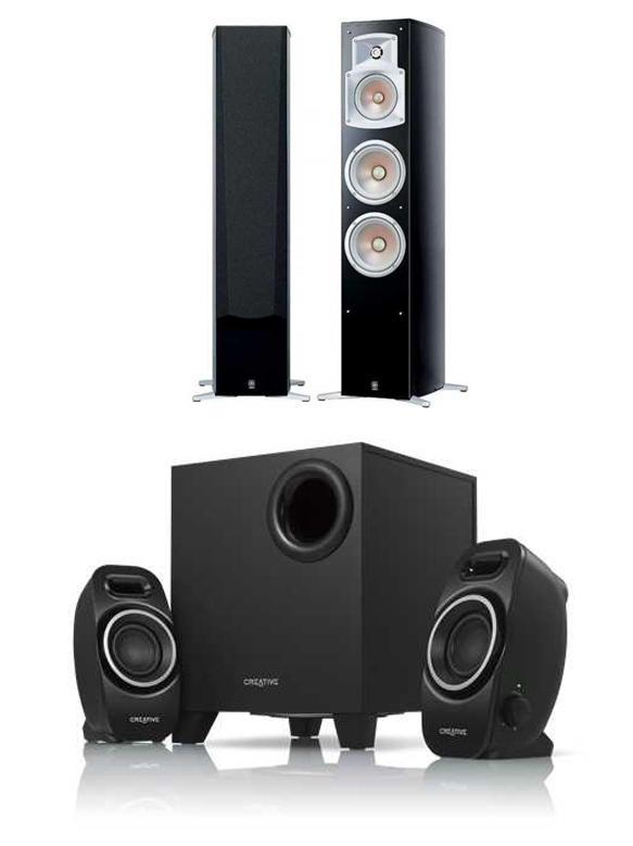 Hifi-speaker kopen