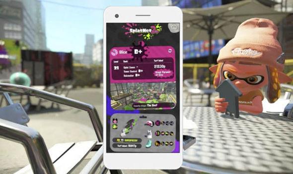 splat app