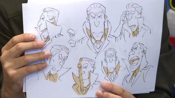 Professor Layton 8