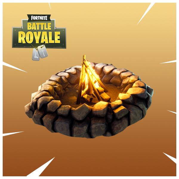 Fortnite Battle Royale-map Krijgt Update