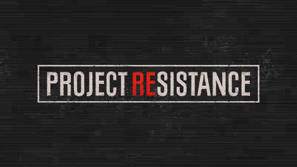 resident evil project resistance