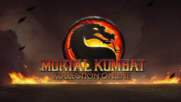 Mortal Kombat Collection Online