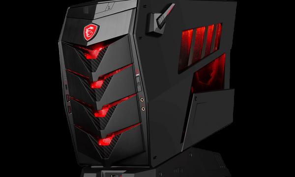 MSI Aegis 3 Gaming Desktop