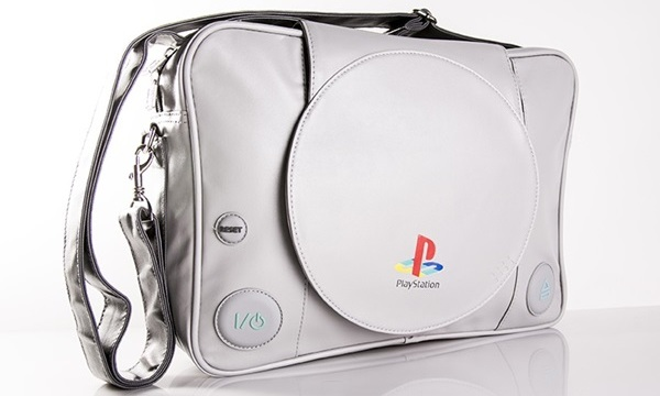 PlayStation tas