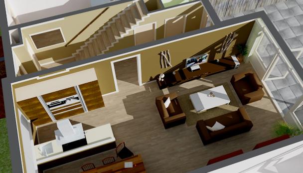 Ontwerp Zelf Je Huis In 3D