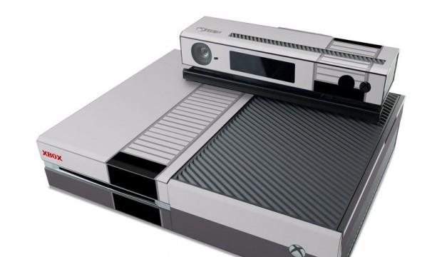NES Xbox One