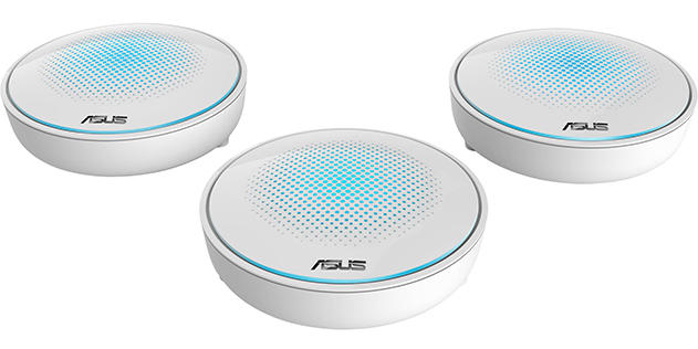 ASUS AiMesh review