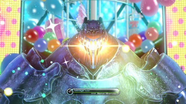 Tokyo Mirage Sessions FE
