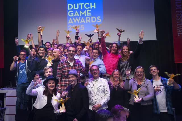 Dutch Game Awards