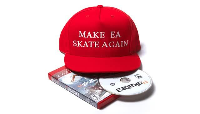 Make EA Skate Again