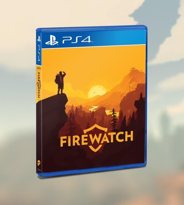 Firewatch