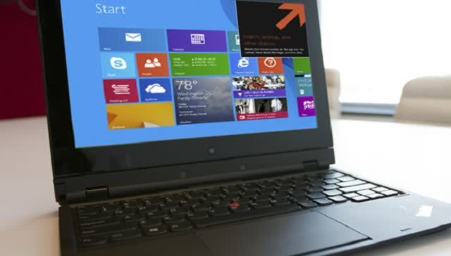 5 tips om de Windows 8 interface praktischer te maken