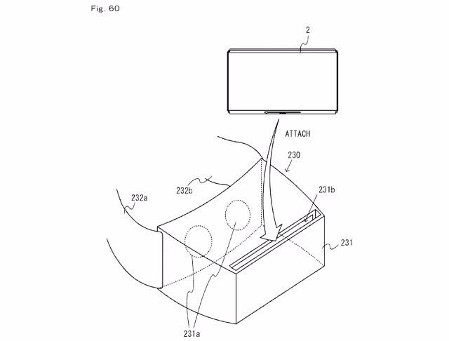 Switch patent
