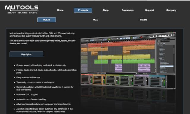 dj muziek maken op mac