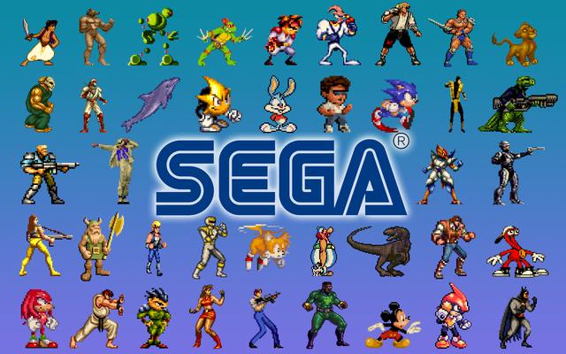 Yakuza maker becomes creative director at Sega