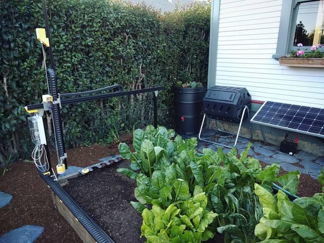 tuin gadgets