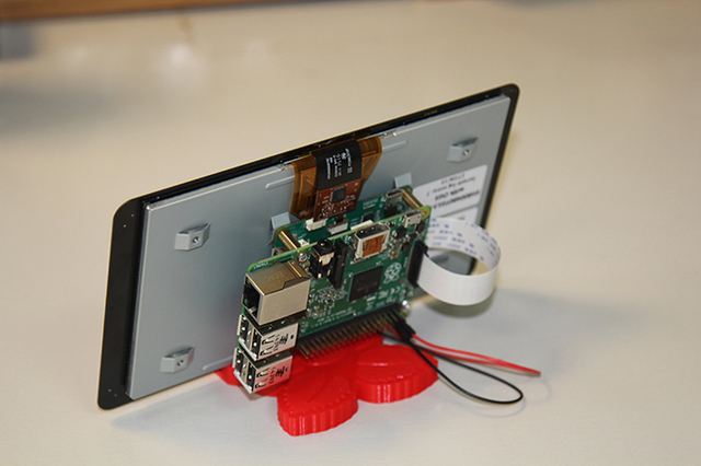modules voor raspberry pi
