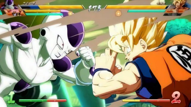 Dragon Ball Fighters